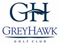 Prestigious Golf Club seeking Line Cooks and Banquet Cooks