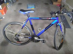 Medalist 6061 series- Aluminum Road Bike