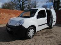 RENAULT KANGO ML19 DCI SWB 90 BHP BLUETOOTH