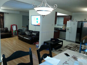 3 Bedroom House For Rent (Bovaird/Kennedy)