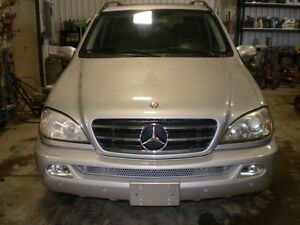 2003 Mercedes-Benz  ML 500 SUV. REDUCED