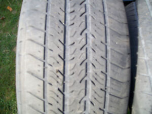 225/55/r17 for sale