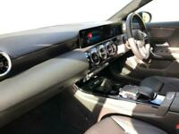 2020 Mercedes-Benz A Class A180d Sport Executive 5dr Auto Hatchback Diesel Autom