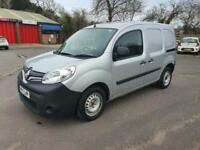 2017 Renault Kangoo ML19 ENERGY dCi 90 Business Van [Euro 6] Van Diesel Manual