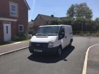 Ford Transit 2.2TDCi Duratorq ( 85PS ) 280S ( Low Roof ) 2006.75M 280 SWB