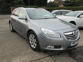 2012 12 Vauxhall Insignia Estate 2.0 CDTi SRi Start Stop