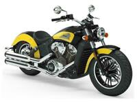 2019 Indian Scout Icon..........Instock