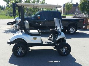 Golf Carts Yamaha