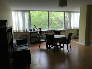Roommate wanted for Spacious 2 Bedroom Apartment - Rosedale