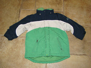 Two Excellent Boys SIZE 4 Winter Fall & Spring Coats Brand Name