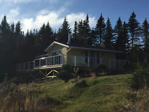 Fully Furnished/Equipped Cottage in Middle Gull Pond