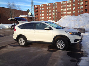 Lease Takeover **LOW MILEAGE**2015 Honda CR-V SE AWD