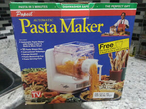 Pasta Maker - Never Been Used!