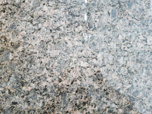 Granite Countertop  PRE CUT Pieces Like New