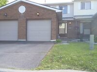 Spacious and Bright 3 Bedroom House in Orleans, Available Now!