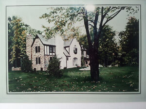 COMMISSIONED WATERCOLOUR PAINTINGS Kitchener / Waterloo Kitchener Area image 3