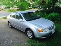 2007 Kia Spectra LX *REDUCED*