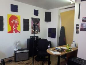 Band Space or Office -  Available Now -  No Holds!