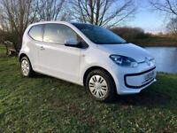 Volkswagen up! 1.0 ( 60ps ) 2014MY Move Up