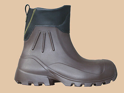 Billy Boots BFKS Commander Composite Toe 9″ High Work Boots Sz 4-13 Free US Ship Boots