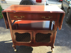 Credenza, side table, cabinet