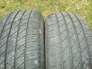 185/65r15 GT Radial tires