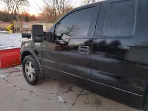 Ford F150 FX4 Leather. Plow truck Cambridge Kitchener Area image 5