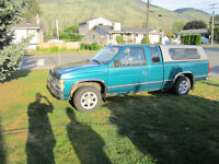 1997 Nissan Other Pickups Pickup Truck