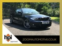 2012 BMW 123d COUPE M SPORT PLUS EDITION AUTO 51,000 MILES
