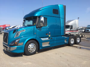 Experienced Truck Driver Wanted
