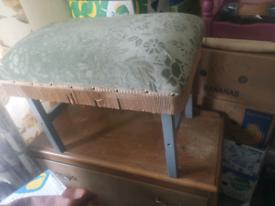 Seat/stool