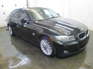 BMW 3 Series  328i xDrive AWD 2010