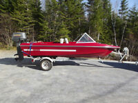 14' Speed Boat For Sale