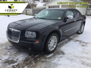 2010 Chrysler 300 TOURING  - Fog Lamps -  Power Windows