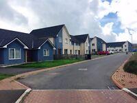 Kirkwall 2 bedroom house swap to Aberdeen