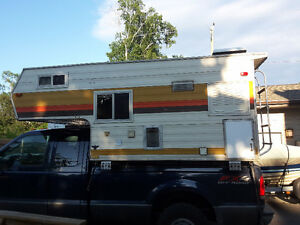 For Sale - 1978 Edson 8ft Truck Camper