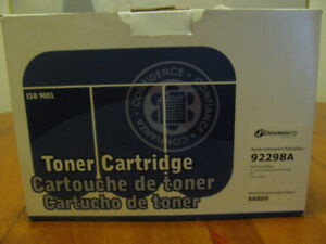 toner cartridge dataproducts 92298A