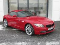 2011 BMW Z4 2.5 23i M Sport Highline sDrive 2dr