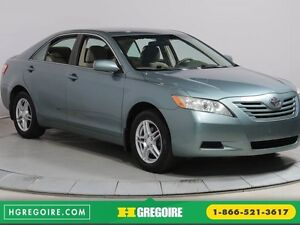 2009 Toyota Camry LE AUTO A/C GR ELECT MAGS
