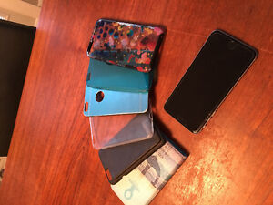 iPhone 6 Plus and 6 cases