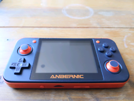 Anbernic RG350 Retro Game Handheld