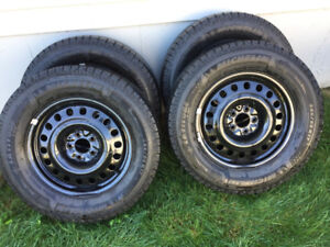 MICHELIN X-ICE SNOW TIRES FOR SALE