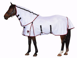 """75"""" Weatherbeeta Fly Sheet Detach-a-neck and Belly Flap"""