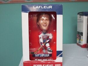 Guy Lafleur Bobblehead West Island Greater Montréal image 1