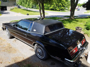 1984 Buick Riviera - 2 door - V8 307 Olds Runs and Drives Great