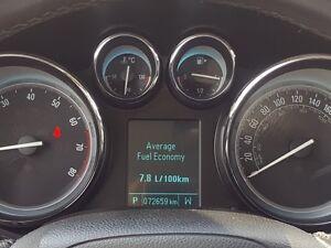 2015 Buick Verano Convenience 1 Regina Regina Area image 11