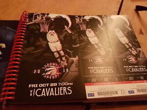 Toronto Raptors vs Cleveland Cavaliers London Ontario image 1