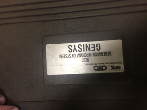 OTC Genisys Scan tool Oakville / Halton Region Toronto (GTA) image 3