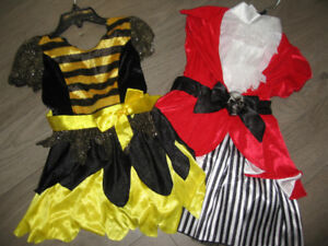 Girl's 3T Costumes
