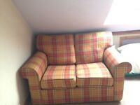 Sofa Bed / Bed Settee £35